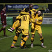 Sutton v Croydon Athletic - 25/01/11