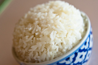 Rice Bowl Macro January 29, 20111 | by stevendepolo
