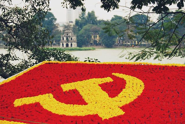 Communism - Hanoi