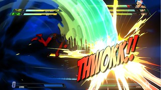 Marvel vs Capcom 3 Fate of Two Worlds | by gamesweasel