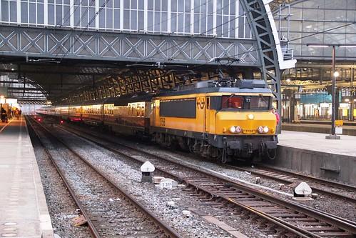 Trans Europa Express Rheingold
