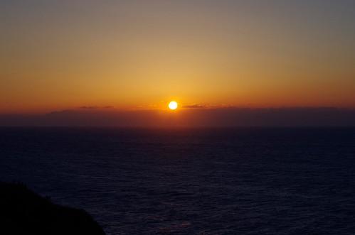 ocean sea ishikawa kaga 石川県 加賀市 加佐ノ岬 kasanomisaki