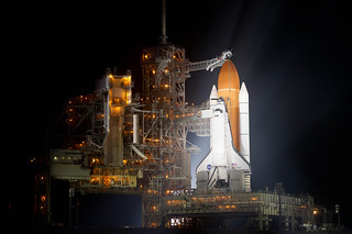 Space Shuttle Discovery is Prepared for Launch (201102230002HQ) | by NASA HQ PHOTO