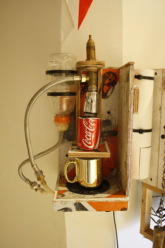 "Josh Short ""DIY Mr. Coffee"""