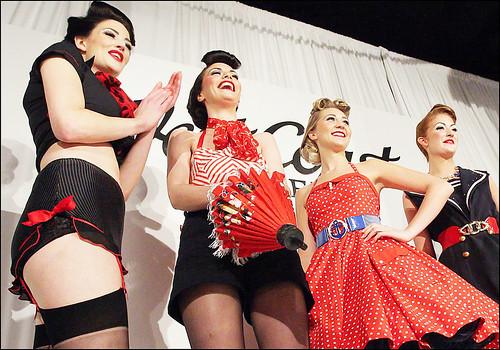 Belfast Fashionweek 2011