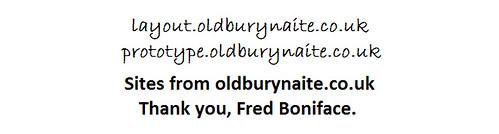 Oldbury Naite