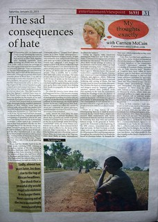 2011-1-22-Weekly Trust-column-Sad consequences of hate | by talatu-carmen
