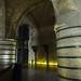 Akko, křižácké podzemí, foto: Michaela Zoubková