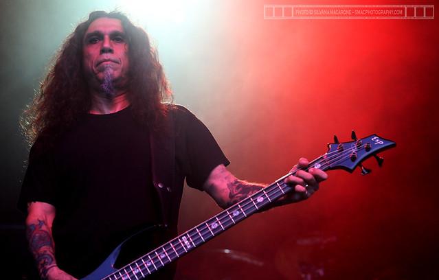 Slayer - SOUNDWAVE - 26th February 2011-4