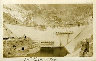 [IDAHO-A-0117] Arrowrock Dam