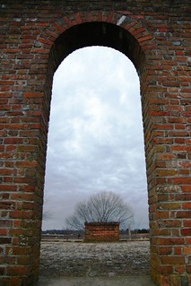 Old White Marsh Episcopal Church