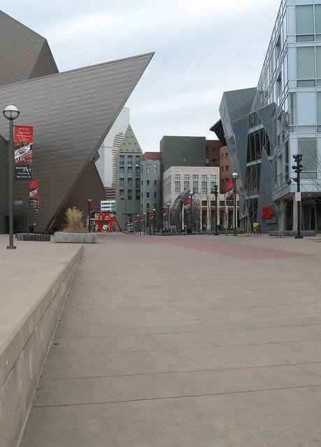DAM Denver Art Museum