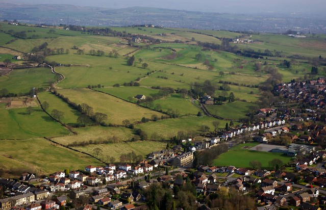 Hardy Mill Road, Harwood, Bolton