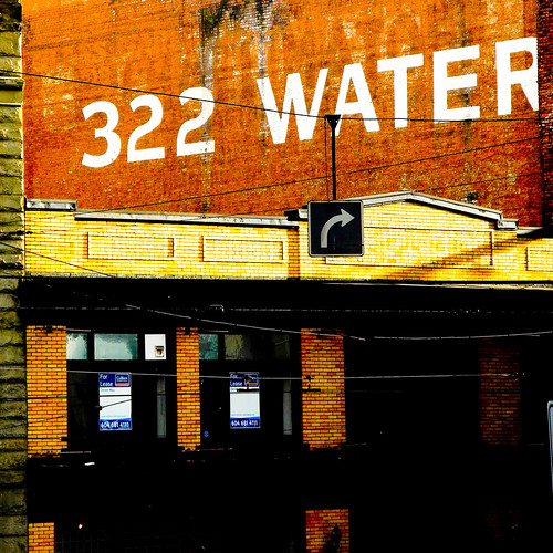 322 water street | by just_jeanette