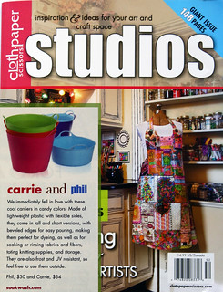 Studios editorial Summer 2010 | by Soakwash
