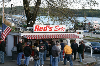 Red's Eats | by timsackton