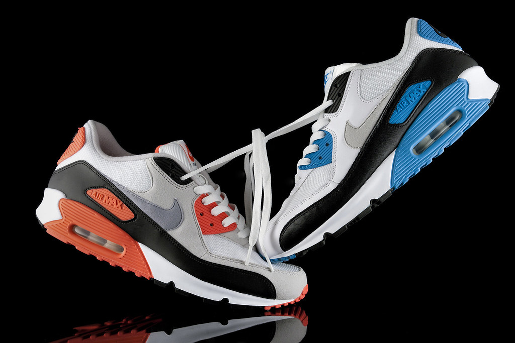 Air Max 90 Infrared 2010 NikeTalk