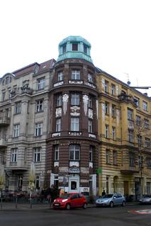 Kreuzberger Jugendstil