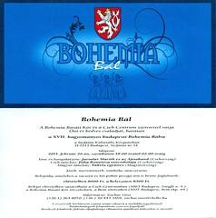 2011. január 27. 15:48 - XVII. Budapesti Bohemia Bál