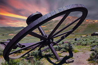 Bodie - California Ghost Town | by bahus57