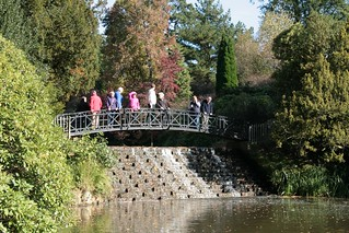 Sheffield Park and Garden 22-10-2010 | by Karen Roe