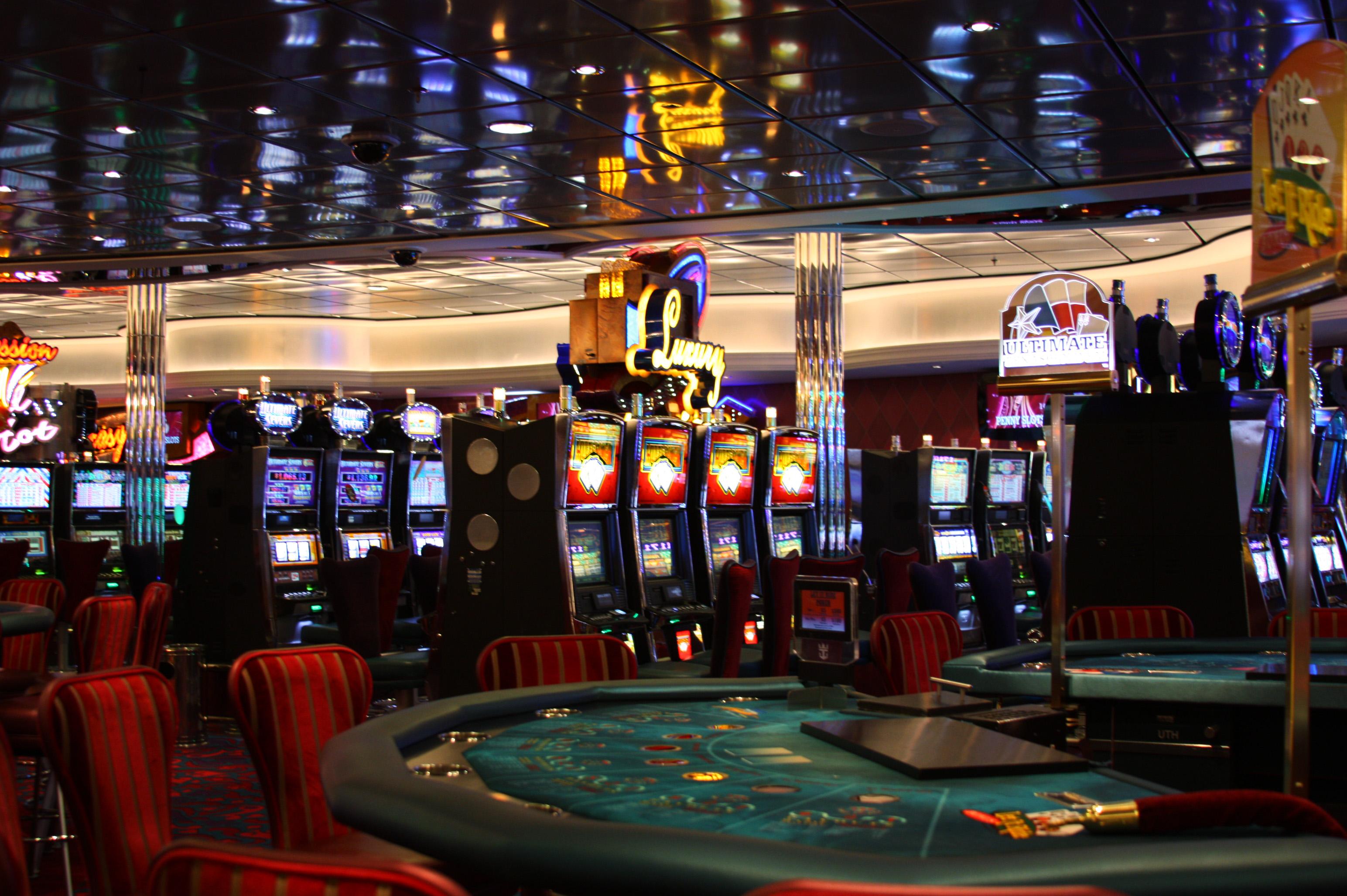 честное казино онлайн 2018