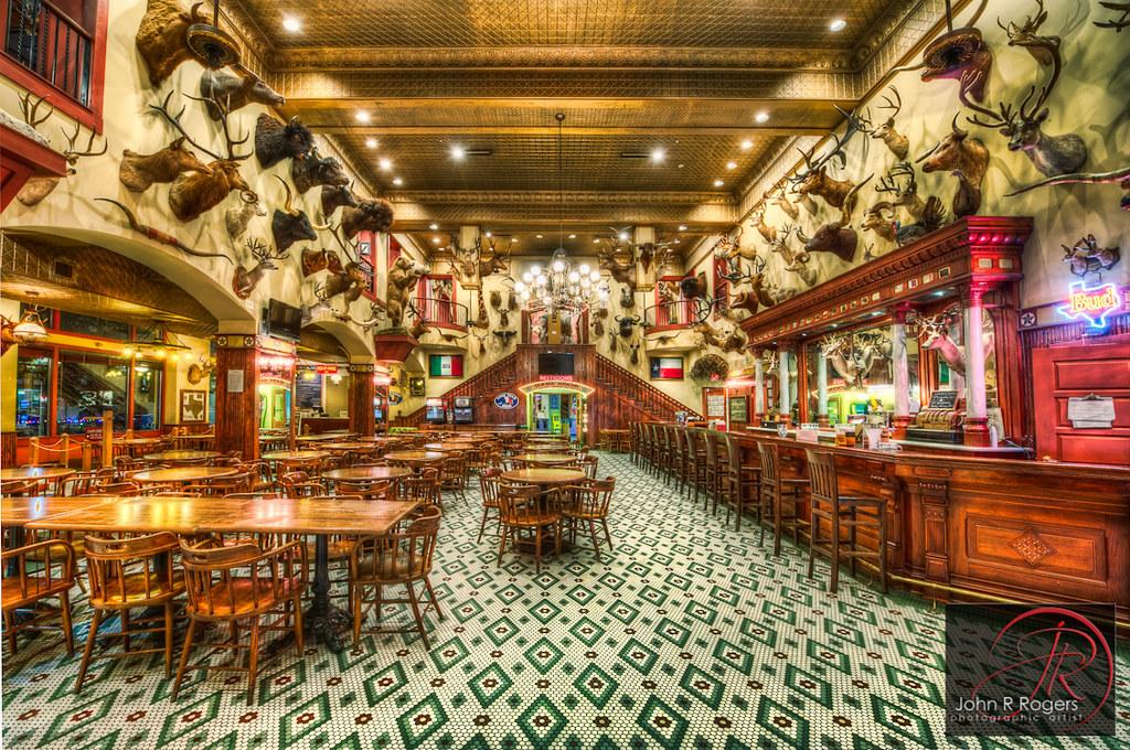 Buckhorn Saloon & Museum, San Antonio TX