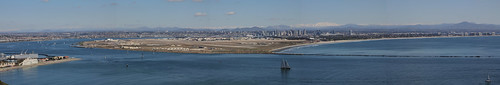 San Diego Panoramic - from Cabrillo | by The League of Gentlemen Adventurers
