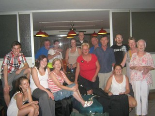 BOULAVARD HOTEL FEB 2011 | by kipperbell