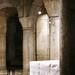 Dijon, crypte de Ste-Bénigne