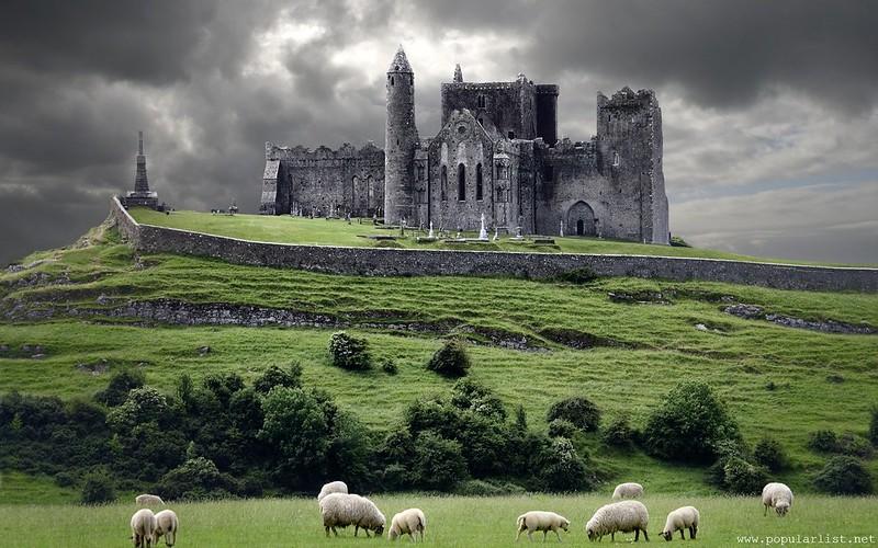 Ireland Saint Patrick