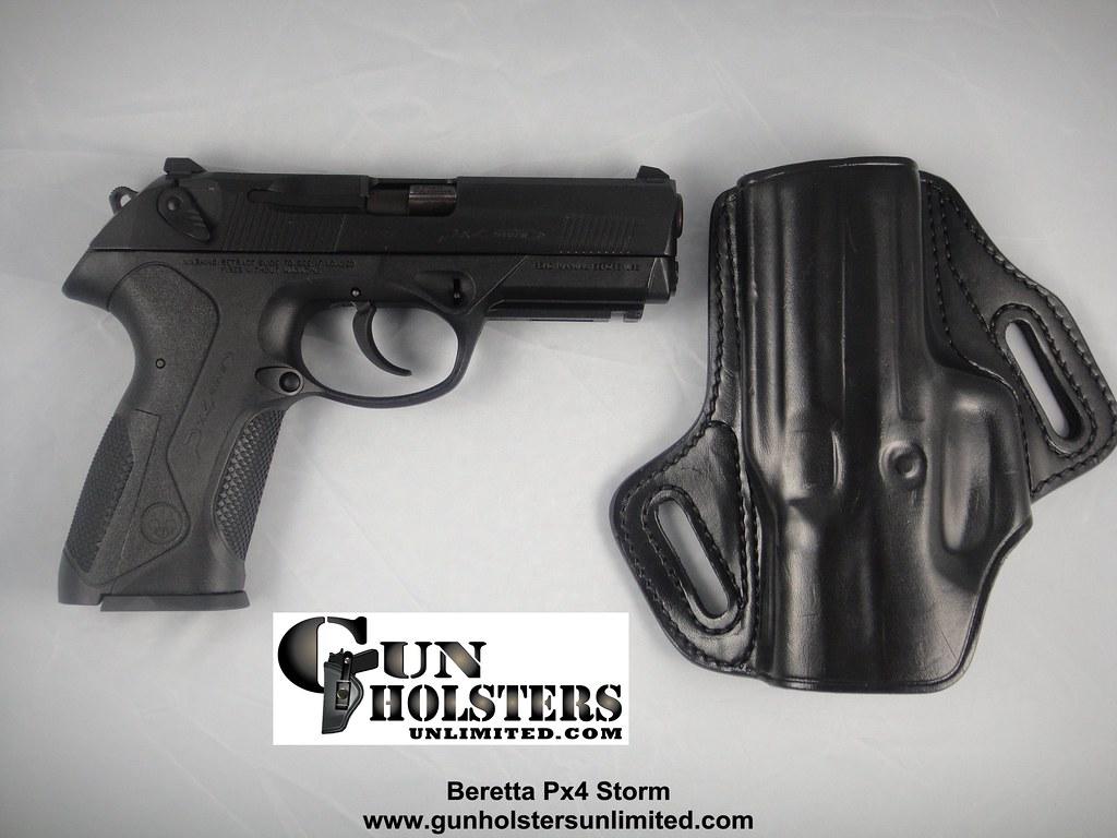 Beretta Px4 Storm 1 Gun Holsters Unlimited www gunholsters