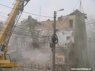 demolare berzei 32 | by lecitina