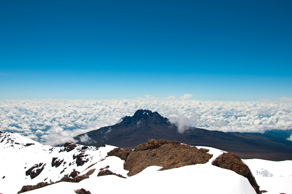 Kilimanjaro 055
