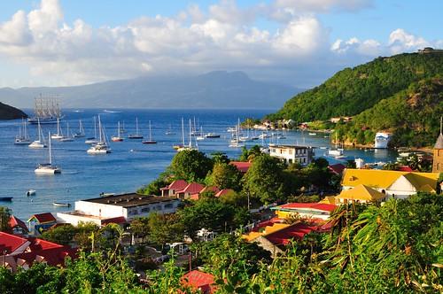 Îles des Saintes, Guadeloupe | by CanYouSea