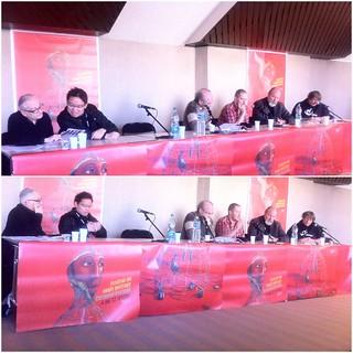 Press conference at Clermont-Ferrand Short Film Fest | by edmundyeo