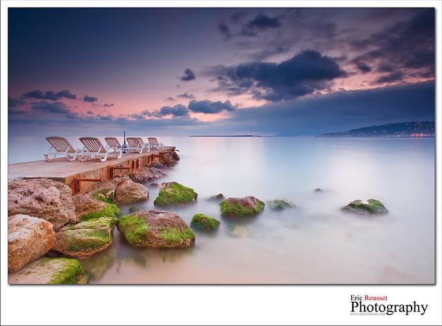 Juan Les Pins (French Riviera)