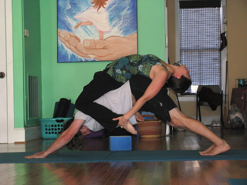 february2011 072 | by One Heart Yoga