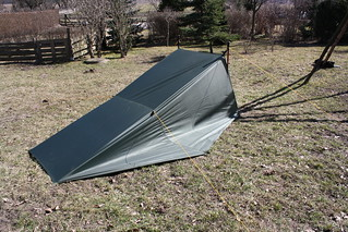 BE-X Tarp Ranger II | by laemmy