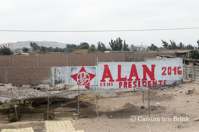 Politics in Peru