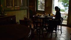 Jioufen Tea House, Keelung