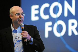 William F. Browder - World Economic Forum Annual Meeting 2011 | by World Economic Forum