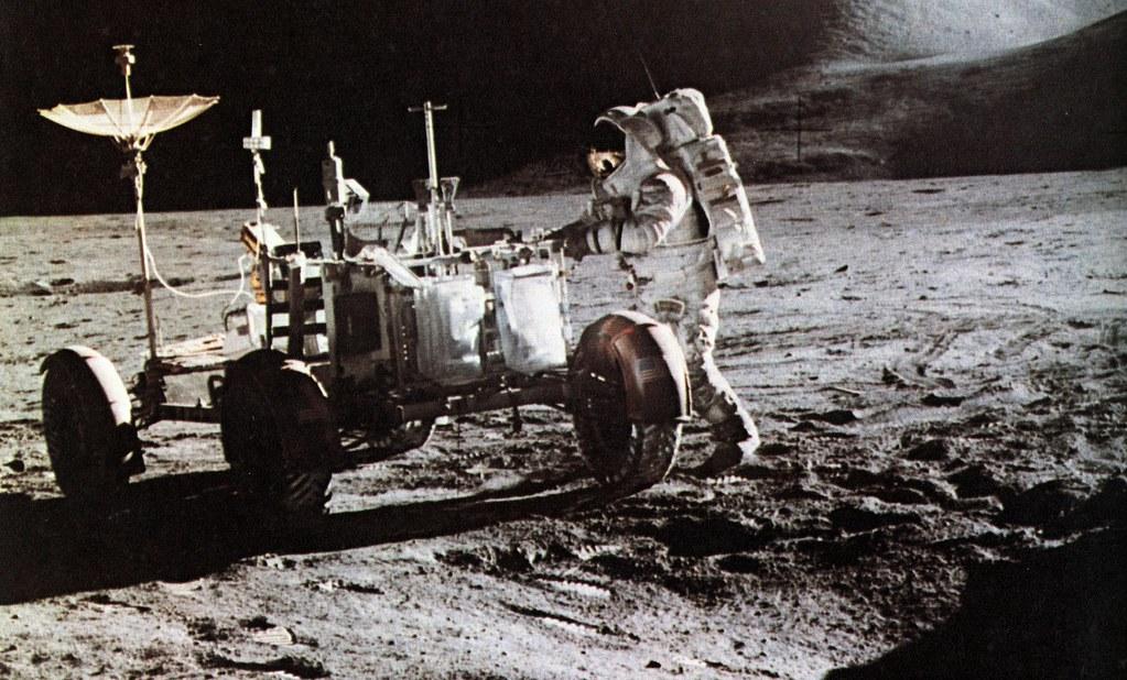 Nasa Ftp Apollo Rover 1920x1200 Wide Wallpaper Flickr