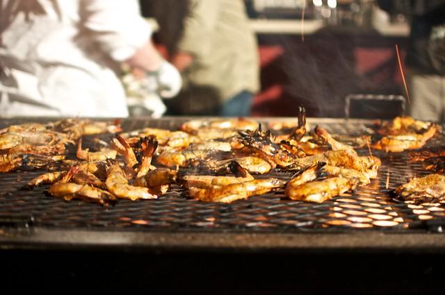 Smoke Restaurant - Dallas