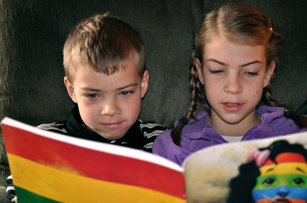 kabongo kids reading
