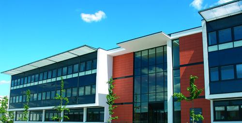 campus Saint-Serge