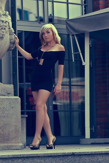 Model Hooker Katowice