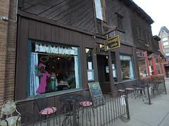 日, 2011-03-13 19:51 - Floradora Saloon