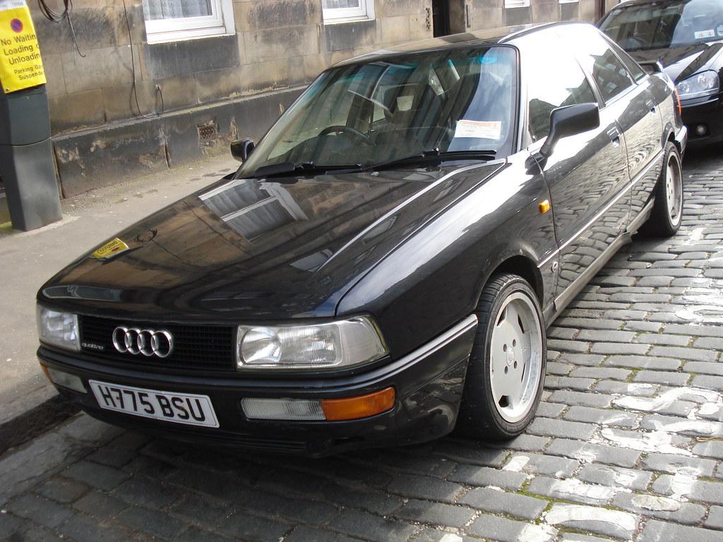 Kekurangan Audi 90 Quattro Perbandingan Harga