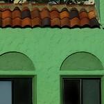 minty fresh stucco